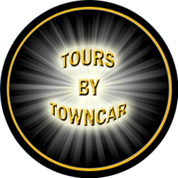 Tours by Towncar logo